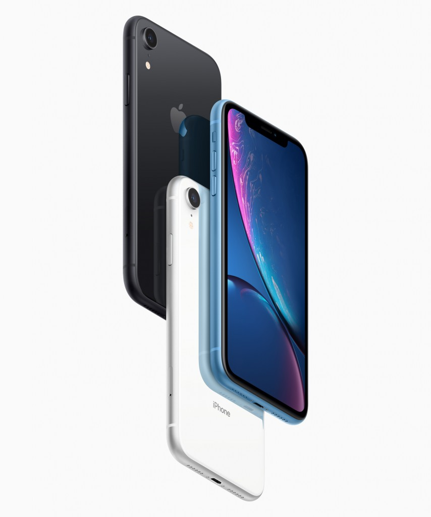 Fixeo Toulon votre spécialiste en réparation iPhone - Apple iPhone Xr sur Apple.fr